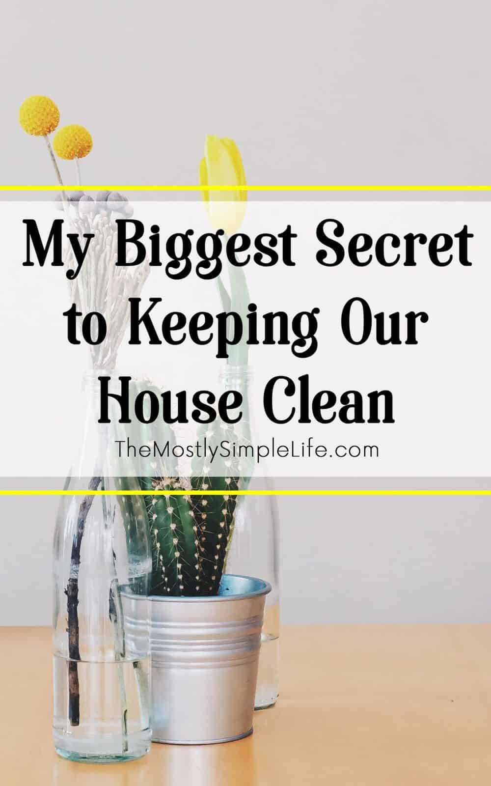 Our House Hardly Ever Becomes A Disaster Zone Because Of This One Secret Click Through