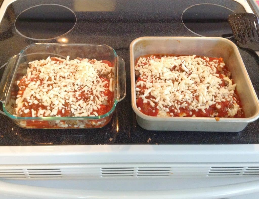 cooking for two casseroles