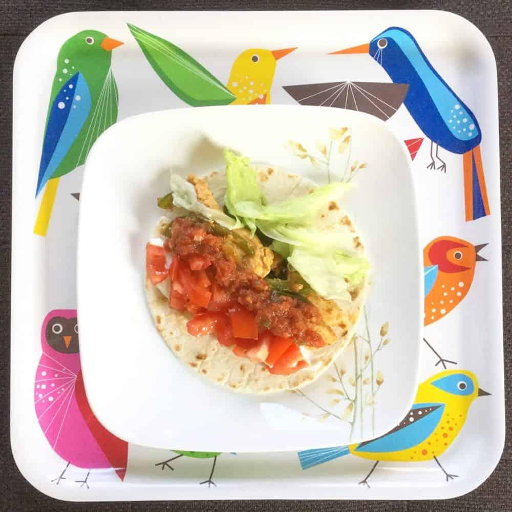 Simple Summer Meal Ideas