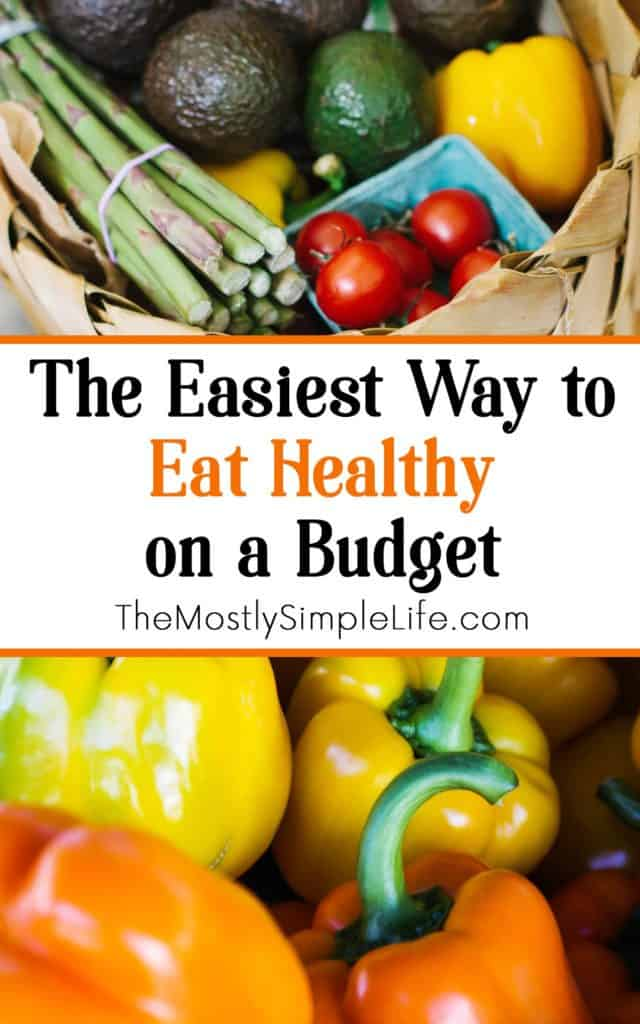The Cheapest Food You Can Eat On A Budget