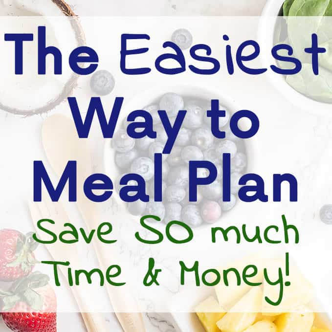 Meal Planning Just Got 5x Easier