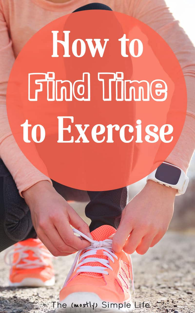 Great practical tips on how to actually find time to exercise! These are perfect for busy women - and we're all busy! I want to be healthy but it's hard finding time to workout, and I don't even have kids so I know it must be difficult for others too. The first 3 questions are SO helpful! #workout #healthylife #findtime #15minuteworkout