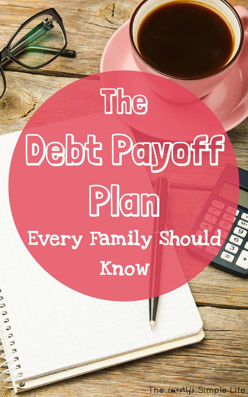 We are working to become debt free this year! Check here to see the plan, tips, ideas, motivation, and our free printable debt payoff thermometer. We're using the Dave Ramsey snowball method. So excited for financial freedom! #moneysavingtips #debtfree #daveramsey #printable #snowball #frugal #debtpayoff