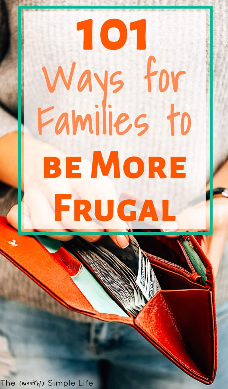 Tons of easy money saving tips to help you stick to your monthly budget - perfect for families or couples. We are living frugal to pay off our debt. We used to live on one income btw - we know how to be a bit extreme :) #frugal #frugalliving #daveramsey #budget #groceries #grocerybudget #moneysaving #savemoney #oneincome #personalfinance #debtfree #debtpayoff #extremefrugality