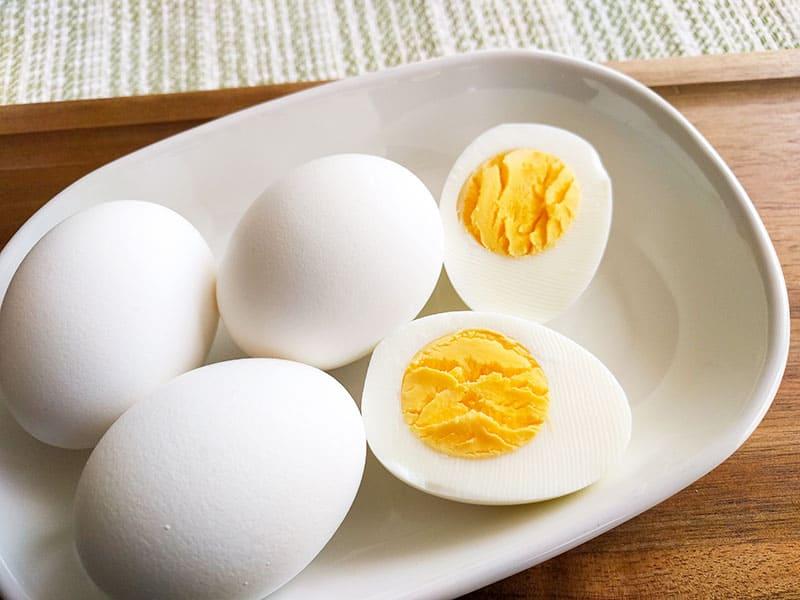 hard boiled egg diet pdf