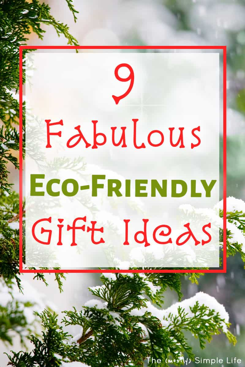 These eco friendly, zero waste products would make such great Christmas gifts! This gift guide is perfect for minimalist living, if you\'re a beginner, for her, or for the home. #giftguide #ecofriendly #giftsforher #Christmasgifts #christmas #zerowaste #zerowastechristmas #ecofriendlygifts #ecofriendlyproducts #giftguideforher #zerowasteproducts #minimalist #minimalism