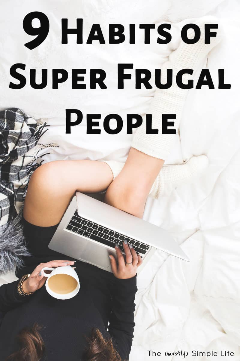 Pro frugal living tips and hacks! Learn how to be frugal with your budget, meals, meal planning, homemaking, etc. Great ideas for beginners or anyone how wants to simplify, be saving money, or become debt free! 