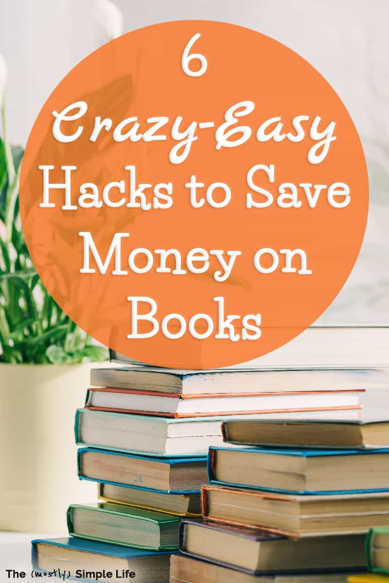 6 Free & Cheap Ways to Read Great Books