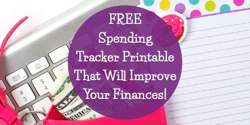 photograph about Spending Tracker Printable known as Totally free Paying Tracker Printable That Will Strengthen Your