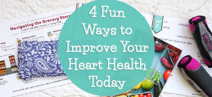Improve Your Heart