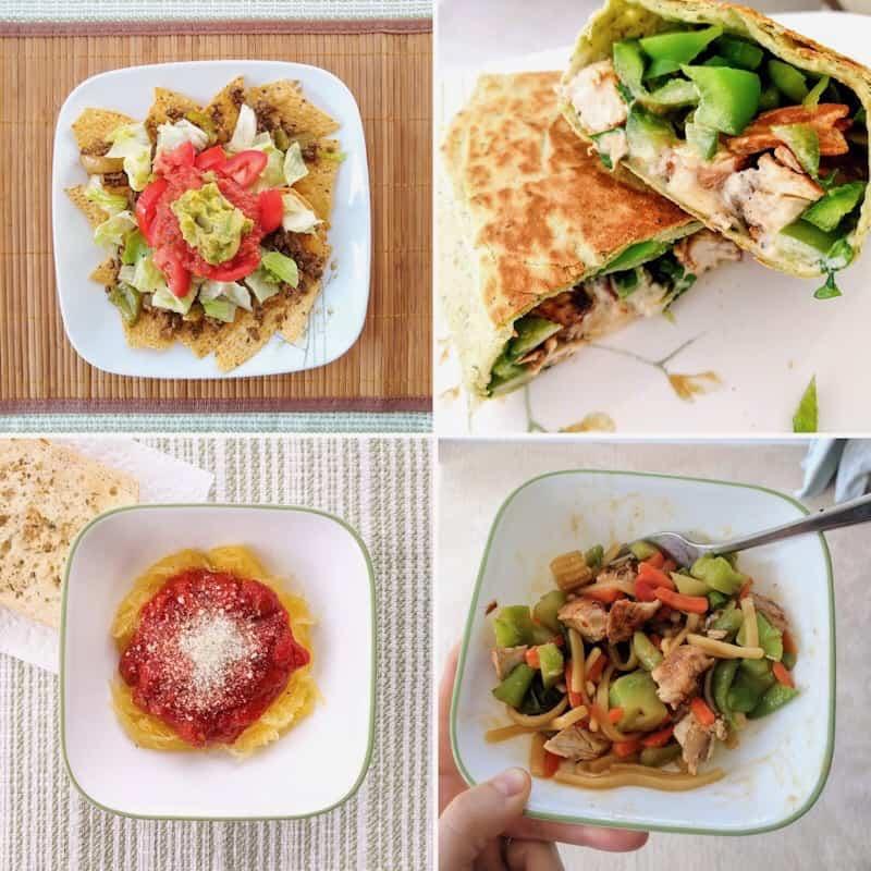 Dinner Frugal Recipes