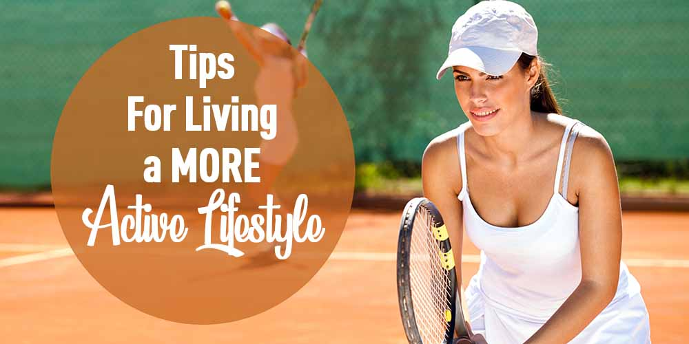 header on active lifestyle
