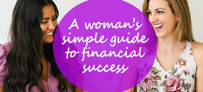 women and financial freedom
