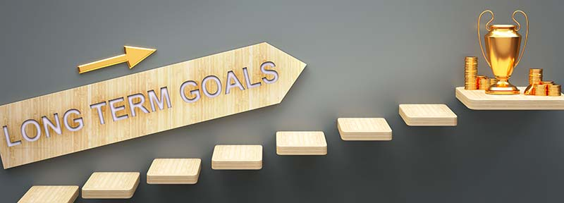 long-term goals lead to championships