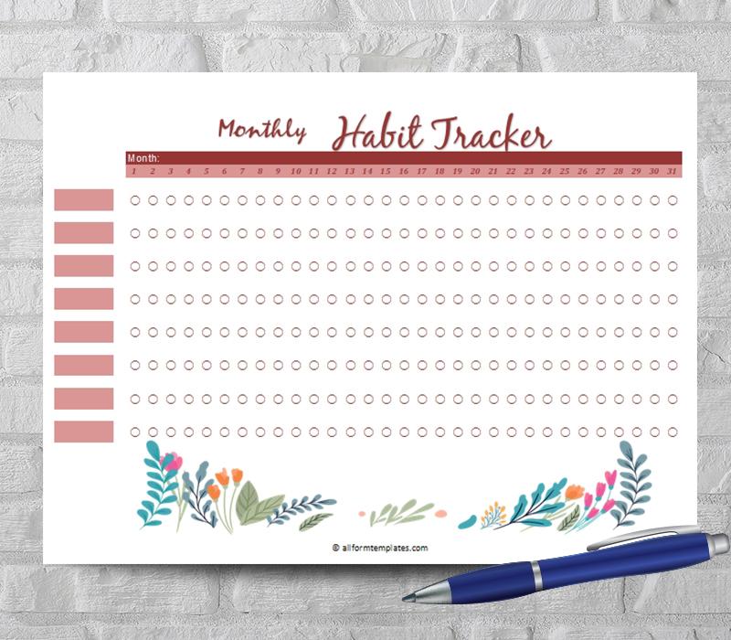 Habbit Tracker