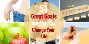 great goals to set